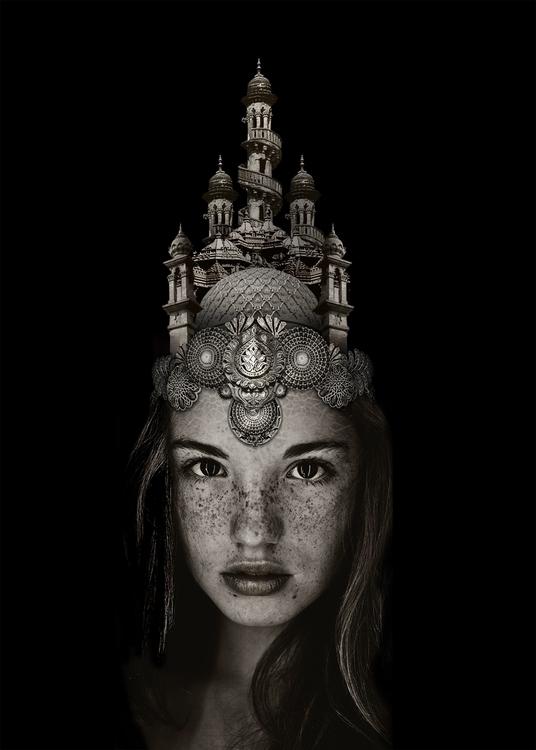 photoshop composite - nicooleo | ello