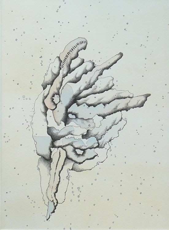 illustration, painting, drawing - patrickvandeput | ello