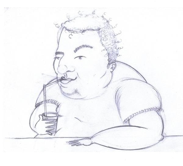 Character Design, , Illustratio - rcluet | ello