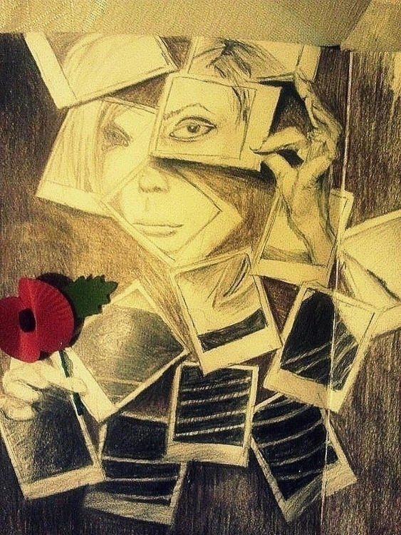 Remember doodle sketchbook Draw - gunfield2 | ello
