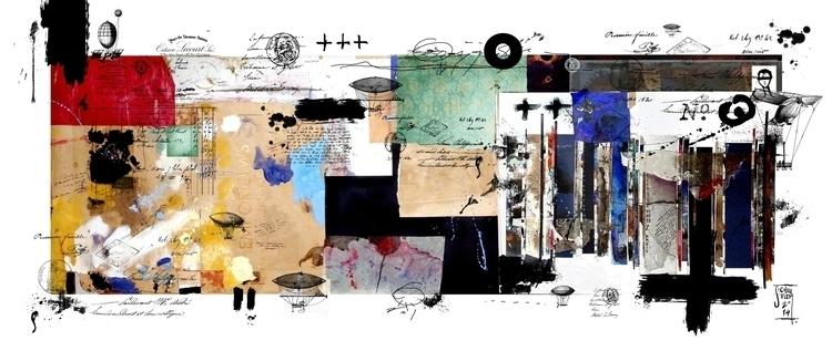 Paella com Chucrute II - digitalart - scheufler | ello