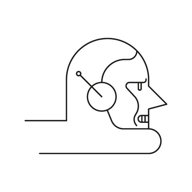 Spaceman - space, astronaut, face - deividsaenz | ello