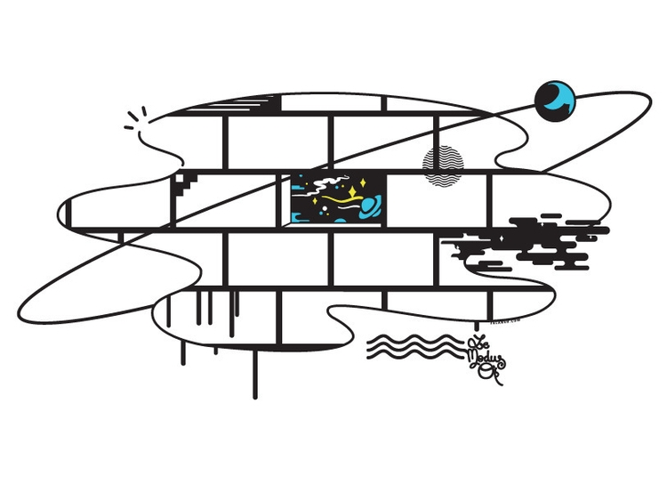 Smoke portals, Slits - us-1462   ello