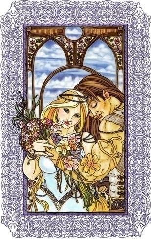 Book Illustration, Princess Lie - maryann-6495 | ello