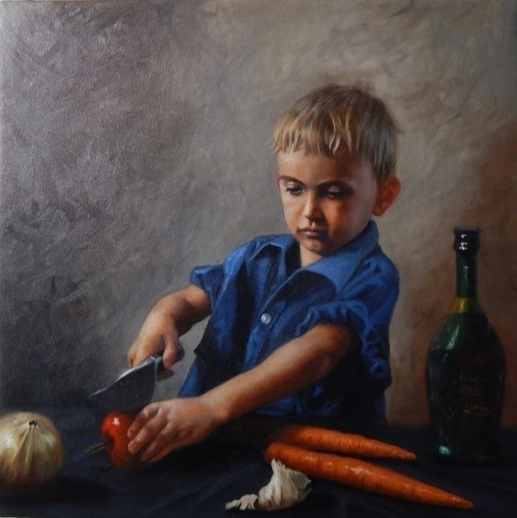 drawing, painting, illustration - samuelshelton86 | ello