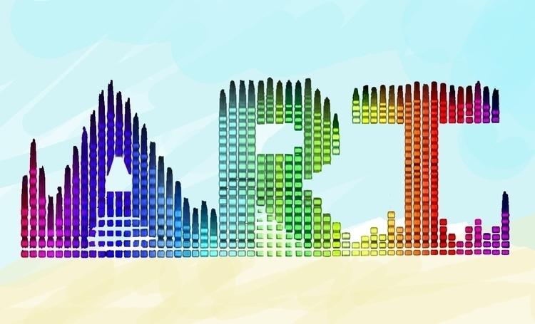 Logo Art - illustration, design - stevozart | ello