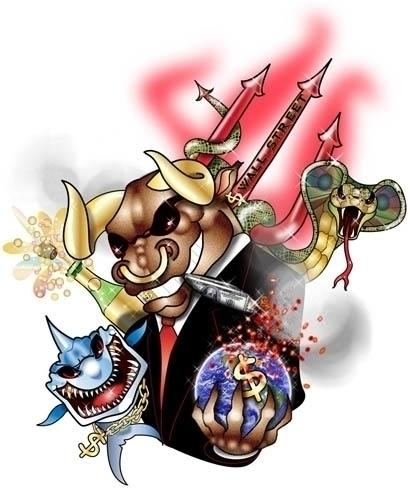 political cartoon illustration - maryann-6495   ello