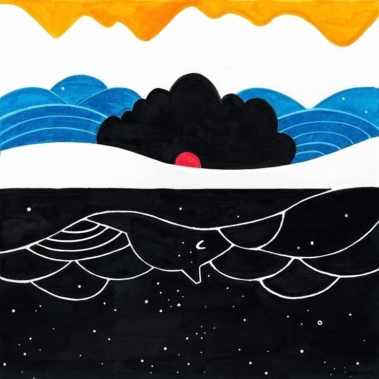 illustration, infinity, time - ile-1402   ello