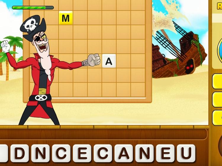 Pirate - ikigames,nagiq2,illustration,videogame,games,word - xklibur | ello