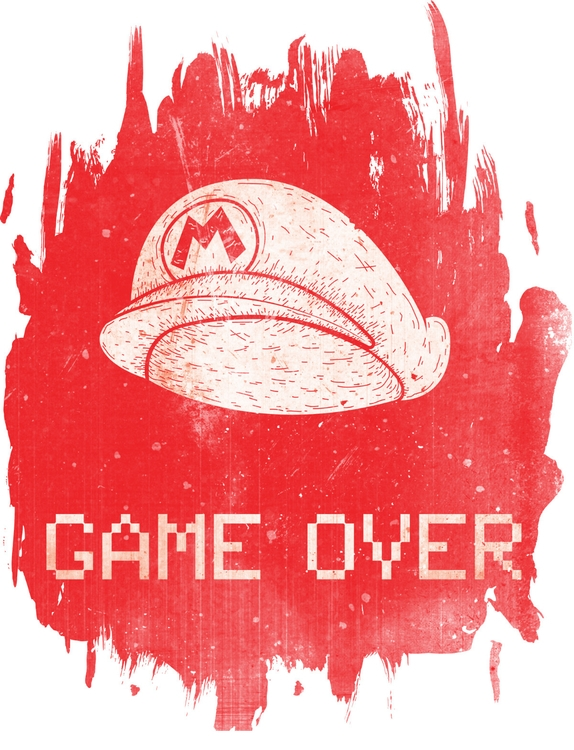 Game Mario, Luigi time - supermario - keganrivers | ello