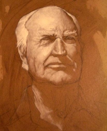 Brown - portrait - maryann-6495 | ello
