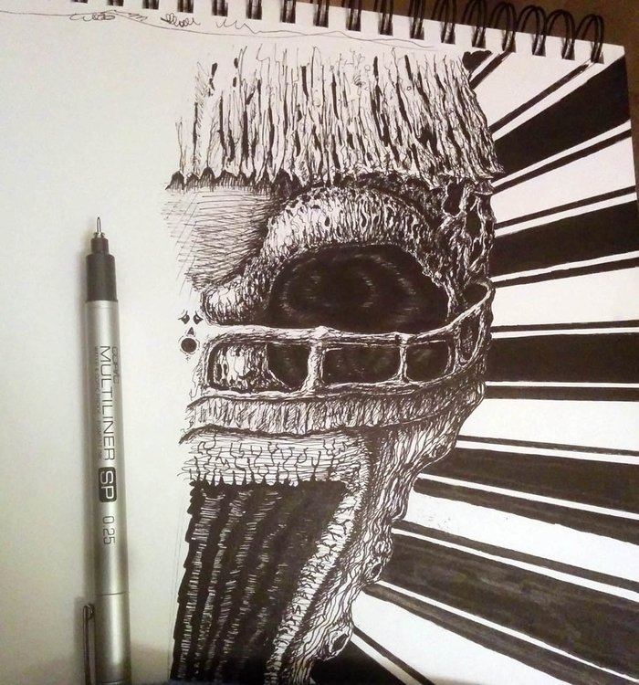 Doodle 2015 - rob_e_don | ello