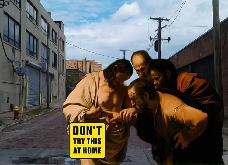 home - street, paint, pain, religion - bisha | ello