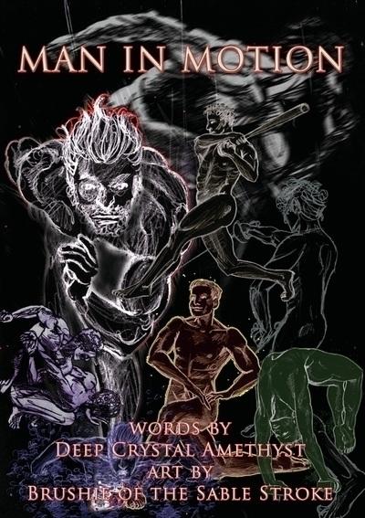 man motion book cover - bookcover - maryann-6495 | ello