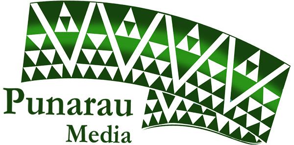 Punarau Media – branding, logo - kiwi-1078   ello