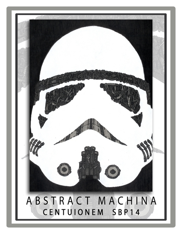 Abstract Machina: SBP14 - Centu - geoartifex   ello