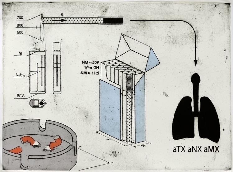 en Cigarettes Dimensions: 100 c - jacekmachowski | ello