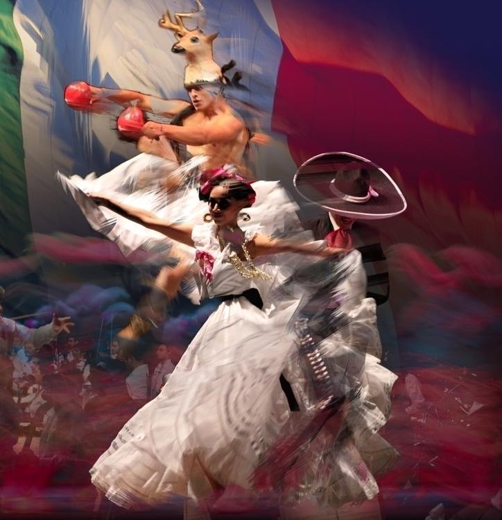 Ballet, 2013 Details - digitalart - emilioartist | ello