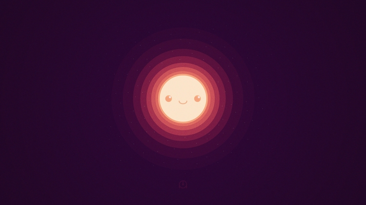 Sunny - illustration, illustrator - adrianmoran | ello