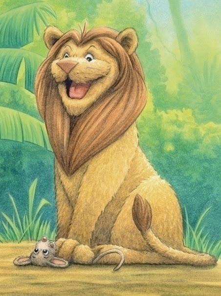 illustration, animals, children'sillustration - iolerosa8   ello