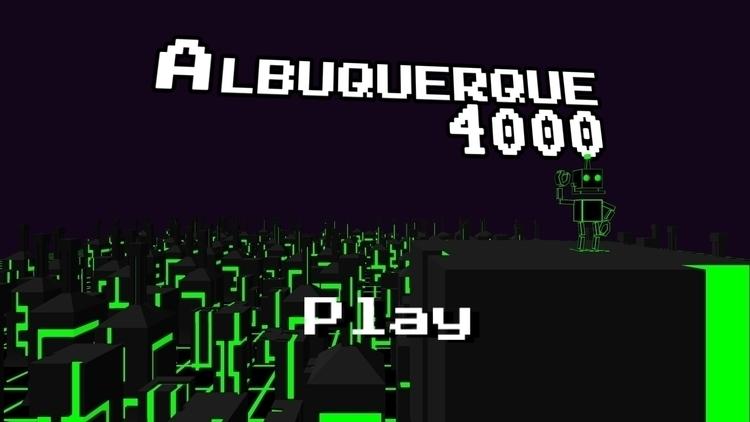 Albuquerque4000 (Game Jam proje - aitorc2 | ello