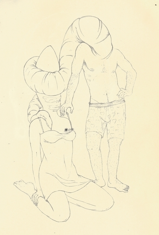 sketch drew - represents bad re - thecreativefish | ello