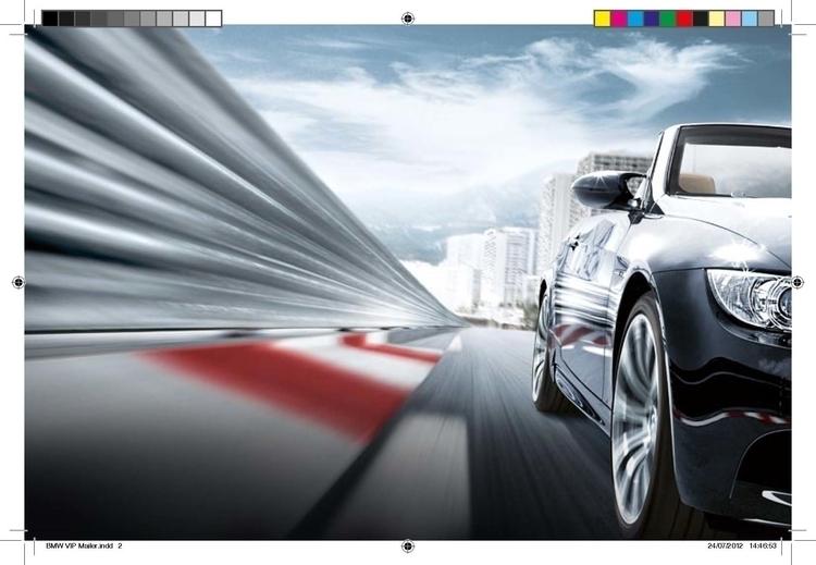BMW VIP Mailer - michaelcook-9580   ello