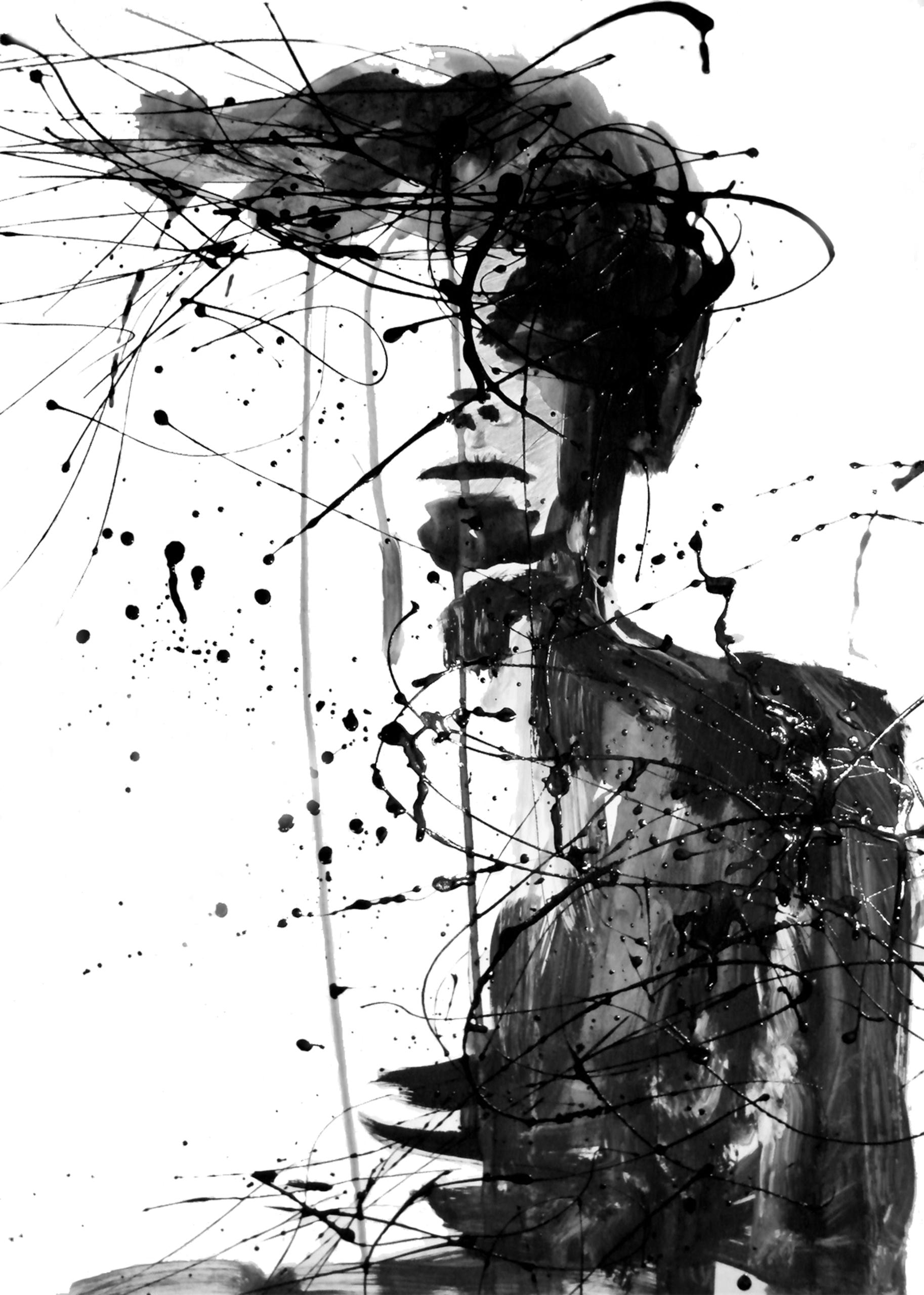 Effusion - painting - godajuskevi | ello