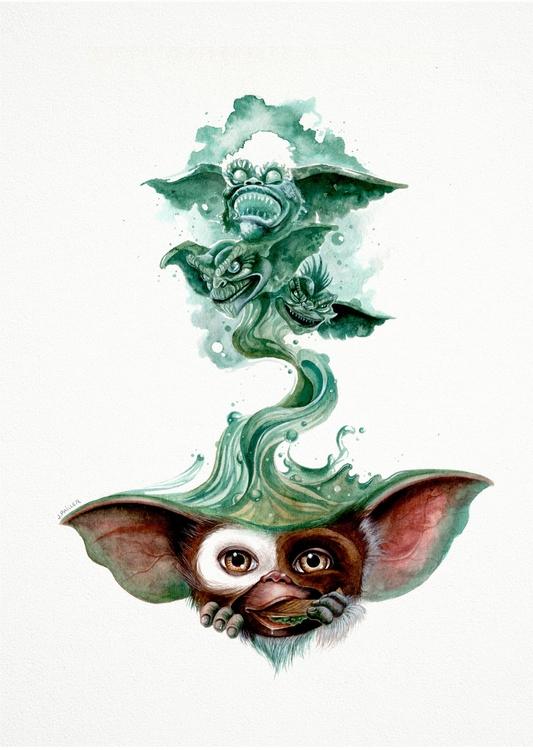 Gremlins Horror Genesis Collect - jeremypailler | ello