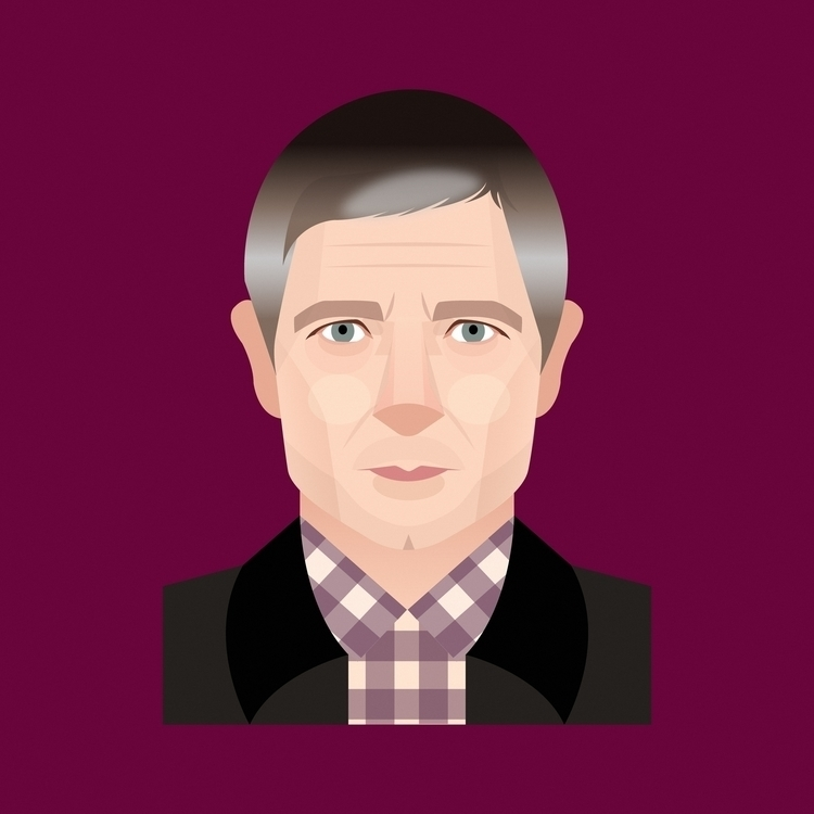 John Watson Sherlock series - johnwatson - bigbratwolf | ello