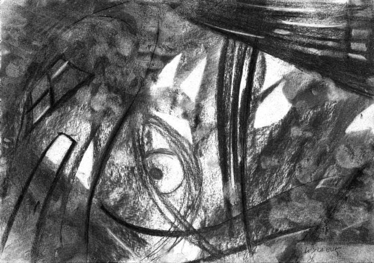 Desespero II - Sombras collecti - leylabuk | ello