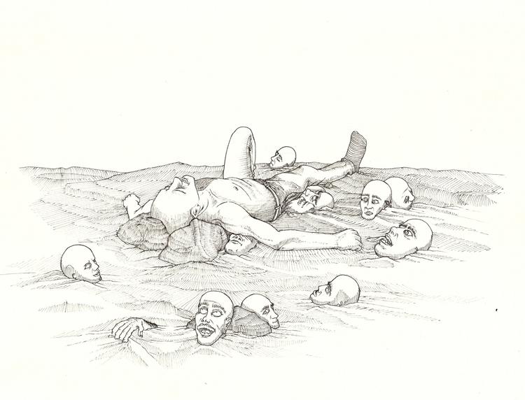 image 3 (NOMAD - illustration - thecreativefish | ello