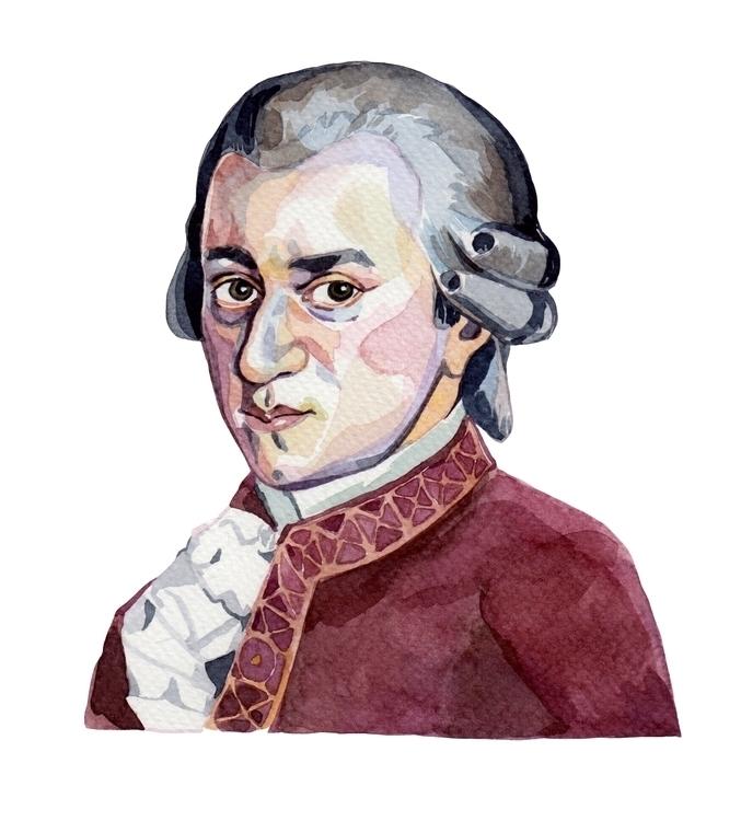 Mozart classical music app Clas - hollyexley | ello