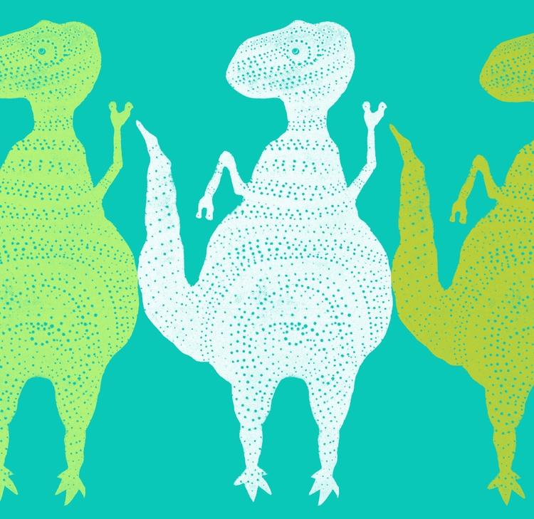illustration, characterdesign - beckulla | ello
