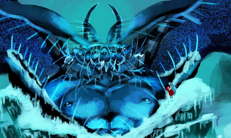 version Satan Divine Comedy. tr - sheeprilyn | ello