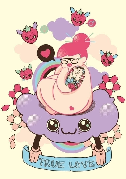chubby, girl, naked, tattoo, irezumi - tokyocandies-1186 | ello