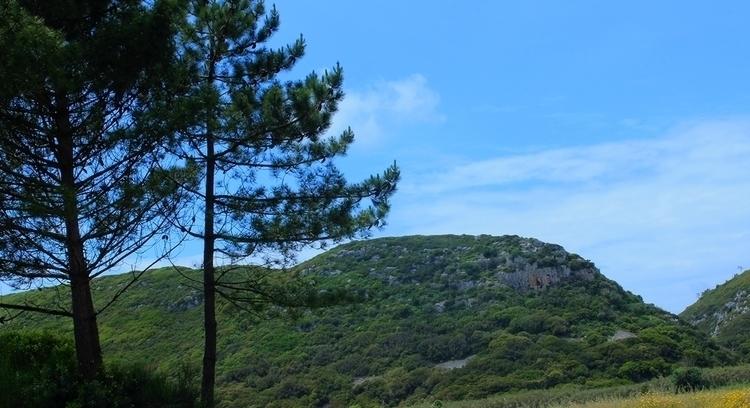 photography, nature, sky, mountains - marisa2794 | ello