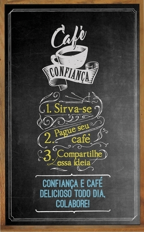 Banner created servicing coffee - caiooliveira-1135 | ello