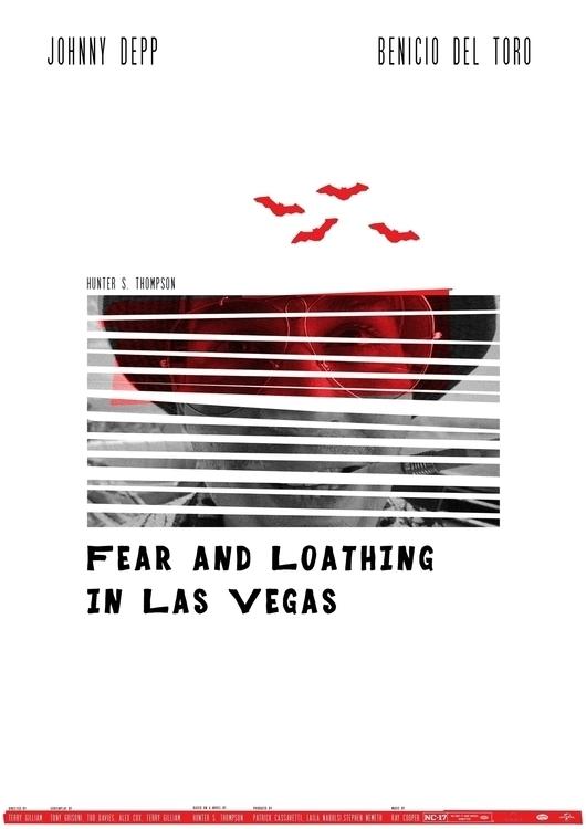 Fear Loathing Las Vegas - FearandLoathinginLasVegas - steve-2038 | ello