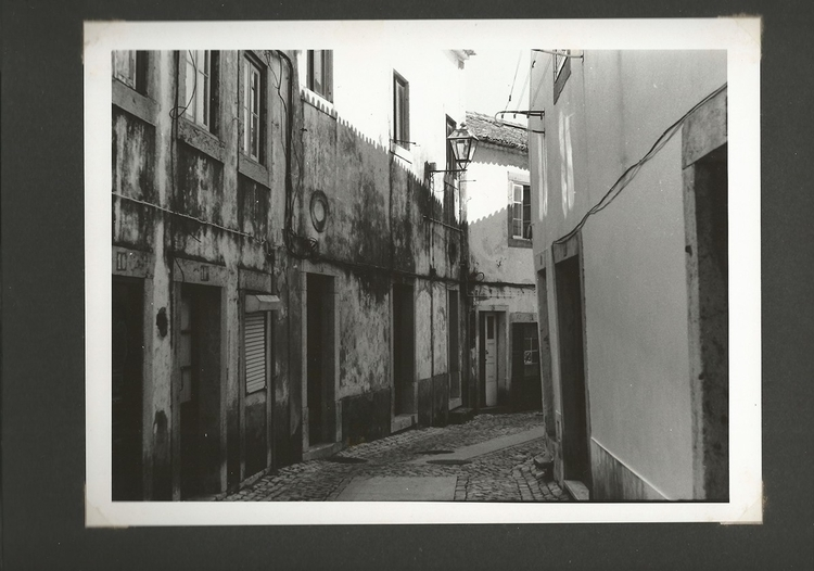 photography, blackandwhite, street - marisa2794 | ello