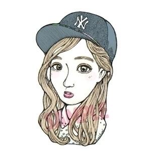 NY cap - portrait - humi-1480 | ello