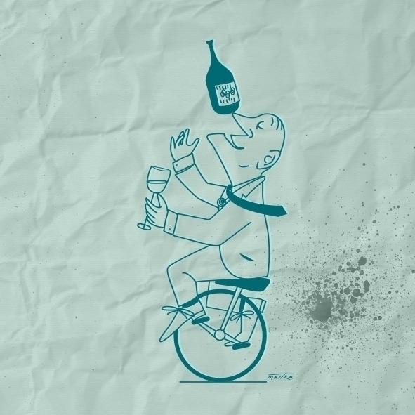 Unicycle - mastra | ello