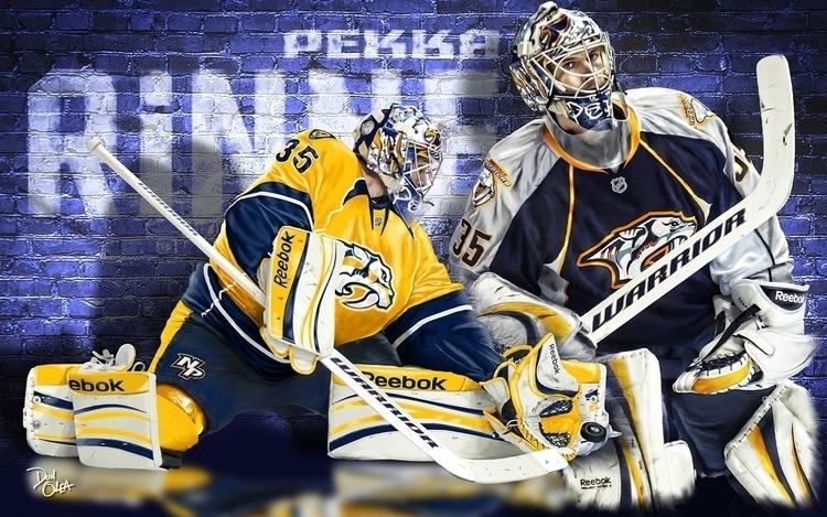 Pekka Rinne, Nashville Predator - donolea | ello