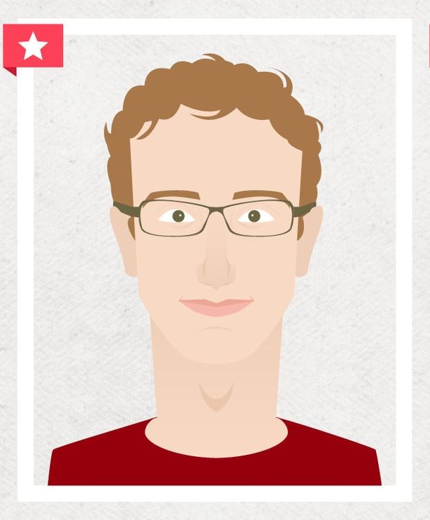 Team portraits - Dani - portrait - lydilena | ello