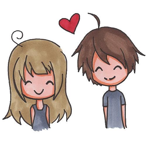 Love   Amour Amore - illustration - jessicaredmond   ello