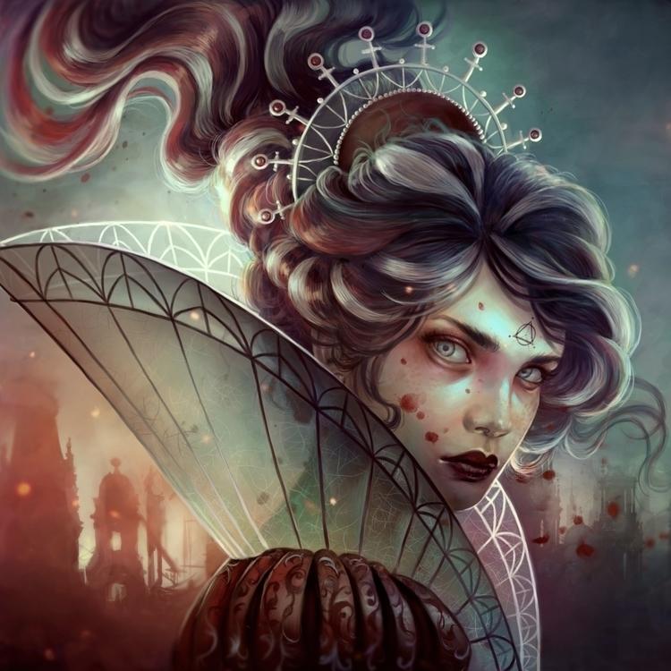 Countess Elizabeth Báthory de E - madanmar | ello