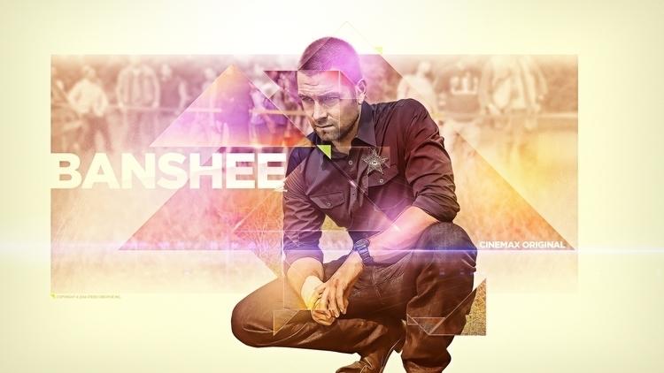 , #banshee - htbcreative | ello