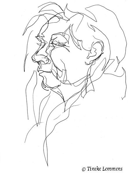 3-minute portrait6 - portrait - tineke-1461 | ello