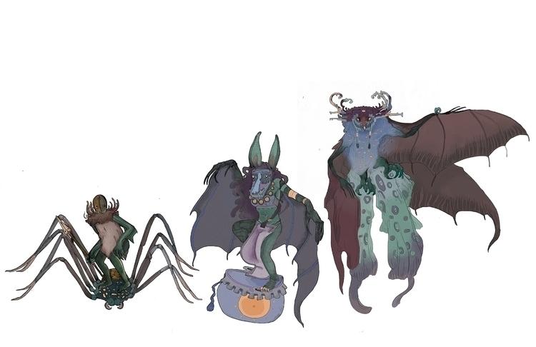final boss metamorphosis - games - katherinehenri   ello