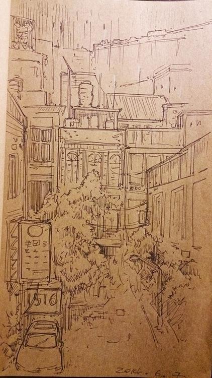 street , Taipei - luchichun | ello